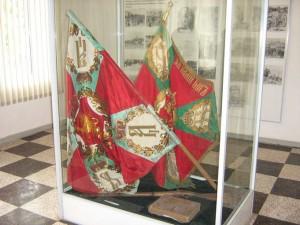 Музей на Първа пехотна софийска дивизия