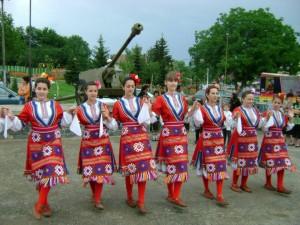 Събор в село Алдомировци