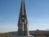Паметник на пътя Е80 – Сливница