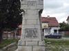 Паметник-костница в Сливница