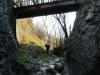 Ждрелото на река Петлюка