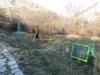 Новоизградена детска площадка