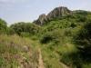Изглед от село Гургулят