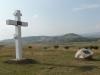"""Мемориал """"Новото гробище над Сливница"""""""