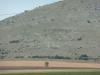 Поглед към Мека Црев (Поглед към Мека Црев (част Три Уши) от Алдомировското блато и международния път София-Калотиначаст Три Уши) от Алдомировското блато